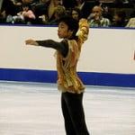 織田信成選手引退。高橋大輔へ熱いエールを送る。2013全日本選手権フィナーレ