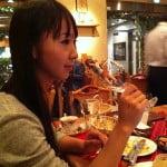 橘田いずみ 餃子 レシピ ランキング ズムサタ出演は餃子の達人か、それとも餃子の妖精?