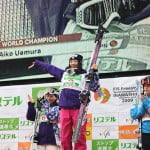上村愛子 「先天性心室中隔欠損症」がもたらしたスキーとの運命的出会いの真実!