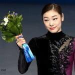 孤高のキムヨナ ソチ2位も演技最高! 「ぼっち」なエキシビション。/ 性格や今後は?