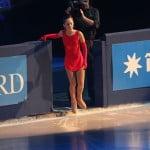 リプニツカヤ 世界選手権2014出場決定! 今度こそ優勝! 超かわいい赤の衣装と曲は